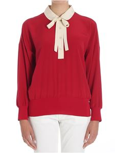 Red Valentino - Red top
