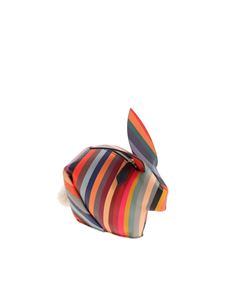 Paul Smith - Swirl printed rabbit bag