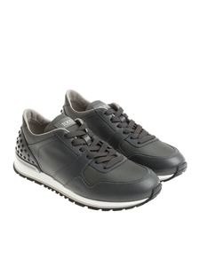 Tod's - Gray sneakers
