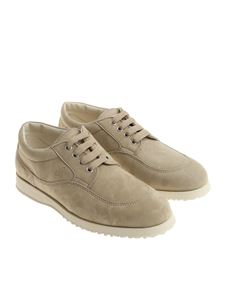 Hogan - Beige Traditional shoes