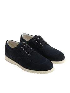 Hogan - Blue Traditional sneakers