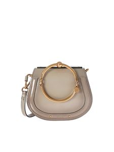 Chloé - Medium Nile bag with bracelet