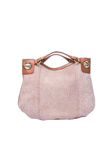 Borbonese - Brown London Medium bag