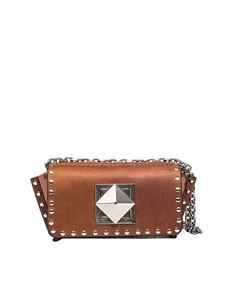 Sonia Rykiel - Brown Le Copain shoulder bag
