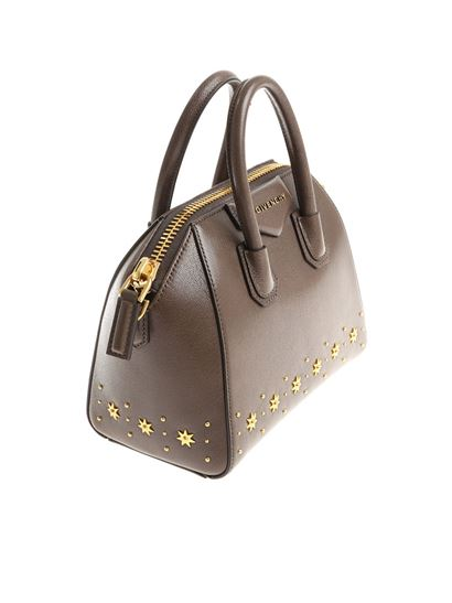 Givenchy - Brown Antigona bag