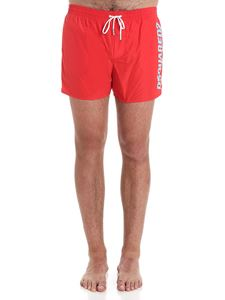 Dsquared2 - Red swimsuit