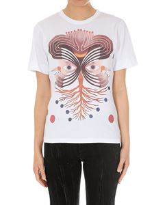 Chloé - Graphic T-shirt