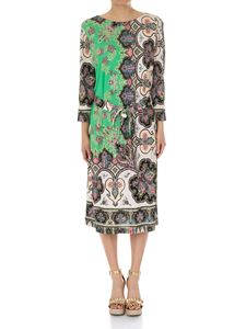 Etro - Dress with belt