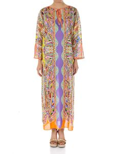 Etro - Cotton tunic