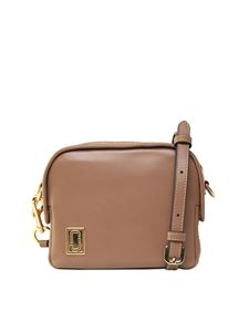 Marc Jacobs  - Mini Squeeze leather shoulder bag
