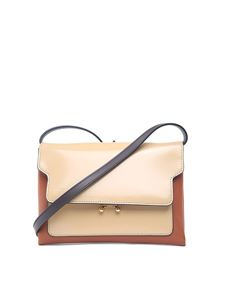 Marni - Trunk shoulder bag