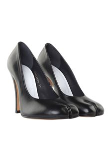 Maison Margiela - Black Tabi pumps