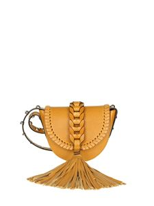 Red Valentino - Shoulder bag with maxi tassel