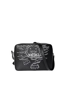 Kenzo - Crawling Tiger camera bag