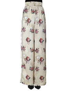 Golden Goose Deluxe Brand - Sophie printed trousers