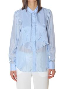 Golden Goose Deluxe Brand - Silk Nynpha shirt