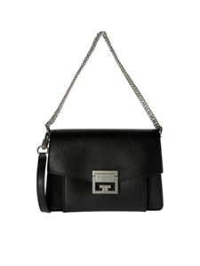 Givenchy - Black GV3 small bag