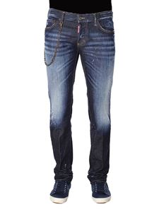 Dsquared2 - Every Day Slim Jeans