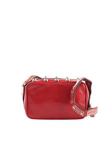 Red Valentino - Red Mini Sin shoulder bag