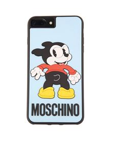 Moschino - Felix The Cat cover for I-phone 6 7 8
