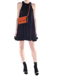 MSGM - Black short dress