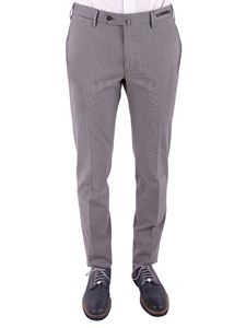 PT01 - Grey Colonial Party trousers