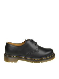Dr. Martens - 1461 59 Smooth black boots