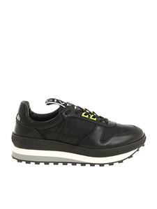 Givenchy - Black TR3 Runner sneakers