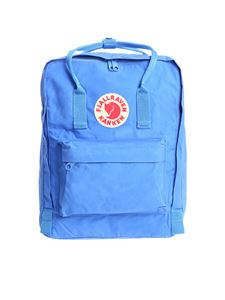 Fjallraven - Blue Classic 525 Backpack
