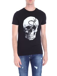 Philipp Plein - Black Something t-shirt