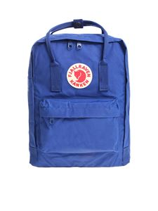 Fjallraven - Deep Blue Classic 527 Backpack