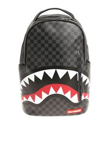 Sprayground - Zaino Shark in Paris