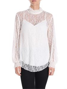 See by Chloé - White lace top