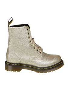 Dr. Martens - Golden 1460 Pascal ankle boots