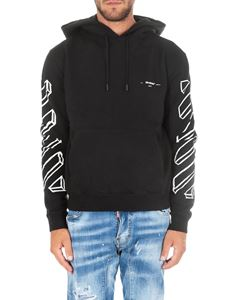 Off-White - Marker Arrows hoodie