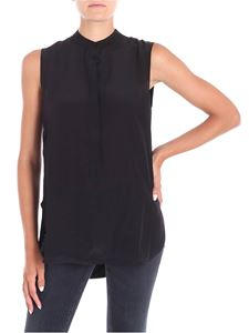 Max Mara Weekend - Black Ubicato top