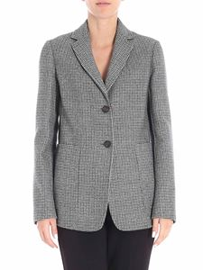Max Mara Weekend - Handsewn Ossido two-button jacket