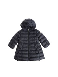 Moncler Jr - Blue Majeure down jacket