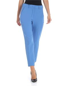 Max Mara Weekend - Estella cigarette-shaped trousers
