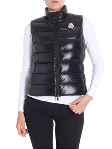 Moncler - Black Ghany down jacket