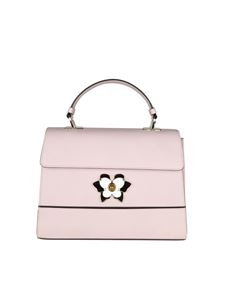 Furla - Pink leather Mughetto bag