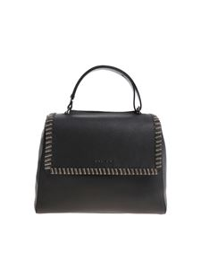 Orciani - Sveva Chain medium shoulder bag