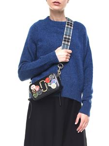 3.1 Phillip Lim - Blue wool and alpaca pullover