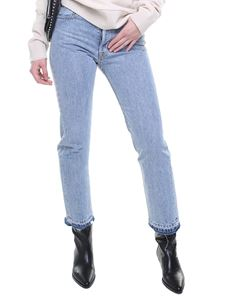 Helmut Lang - New Crop Straight jeans