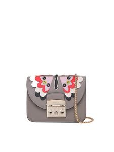 Furla - Mini Metropolis Papillon shoulder bag