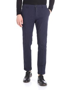 Pence - Blue Pool trousers