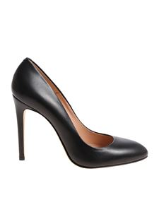 Sergio Levantesi - Titty black pumps