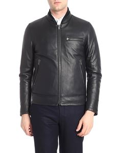 Leather Jackets Men Selected Aw18 By Clothing FOwwdxqP