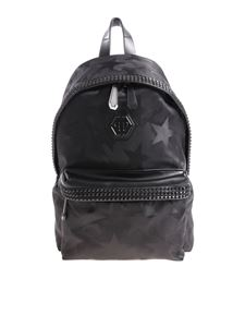 Philipp Plein - Zaino nero People You Love