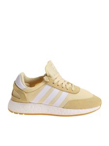 Adidas Originals - I-5923 W yellow sneakers